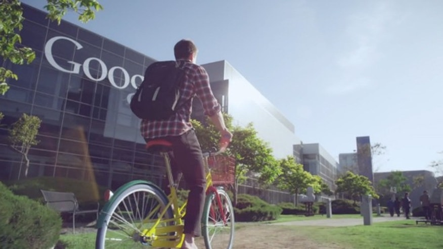 Google interns are annoying their neighbors with wild parties and cushy living benefits.