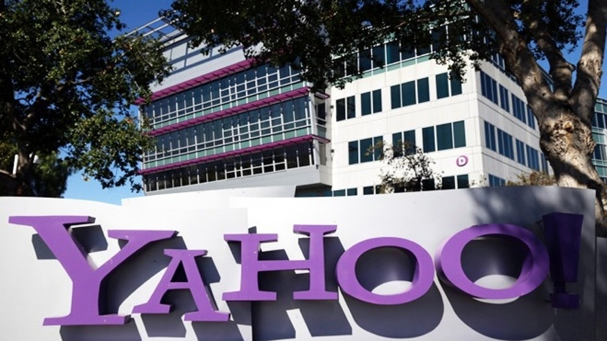 Yahoo-Government Surveillance