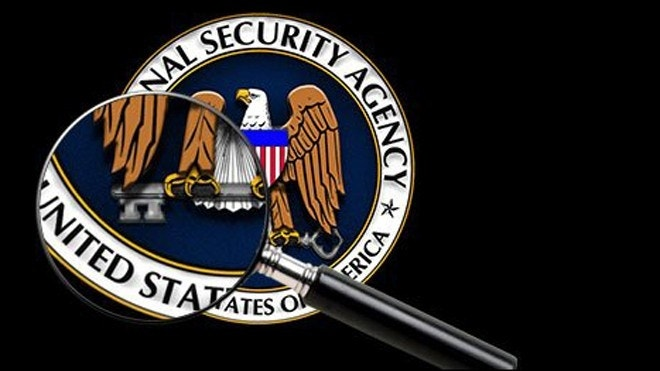 ATT and the NSA's Hidden Spy Hubs in Eight US Cities