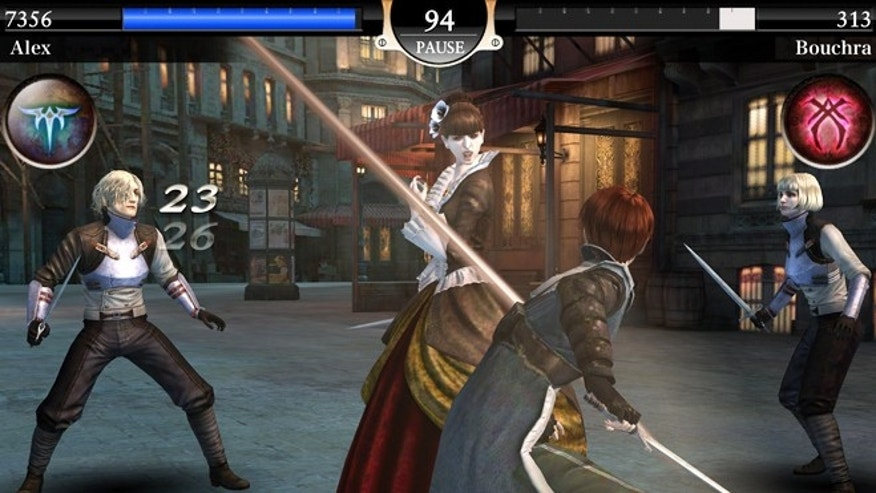 Set in an alternative 19th century Paris, Bloodmasque challenges the player -- as a vampire-human hybrid -- to team up with others of his ilk to slay hoards of vampires.