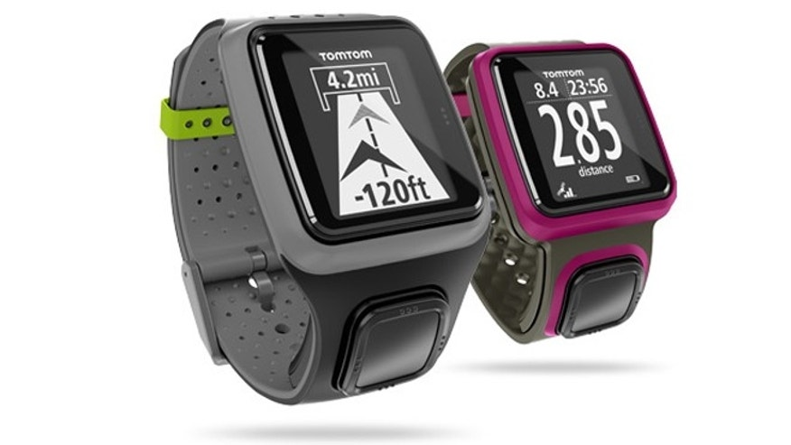 The TomTom Runner is a slick, no-hassle sports watch designed to help runners monitor their workouts and progress.