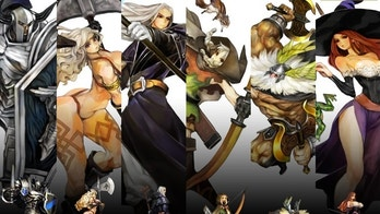 "The new side-scrolling beat-em-up Dragon's Crown takes its cues from classics such as the 1991 Sega Genesis title ""Streets of Rage"" and 1990's arcade hit ""Golden Axe,"" and throws in addictive role-playing qualities found in more recent titles such as Blizzards time-sucking MMORPG ""World of Warcraft."""