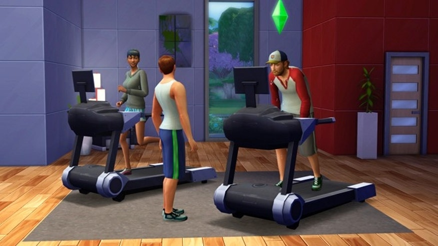"The fourth edition of Maxis' successful life-simulating game ""The Sims"" will include more expressive versions of the virtual people whose lives players can manipulate."