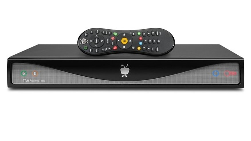 Aug. 20, 2013: TiVo announced a new line of Roamio digital video recorders to give television viewers more control over what they watch on traditional channels and over the Internet.