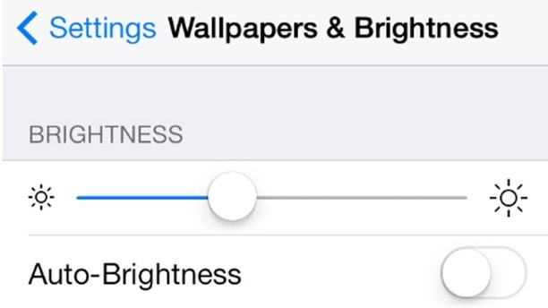 Ios 7 Iphone Wallpaper: IOS 7 Destroying Your Battery Life? Here Are 9 Battery