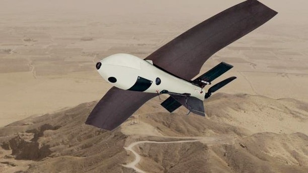 "Textron unveiled BattleHawk, a new ""kamikaze"" drone that blows itself up -- and takes its target with it."