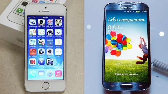 Many millions at stake in new round of Apple-Samsung trial