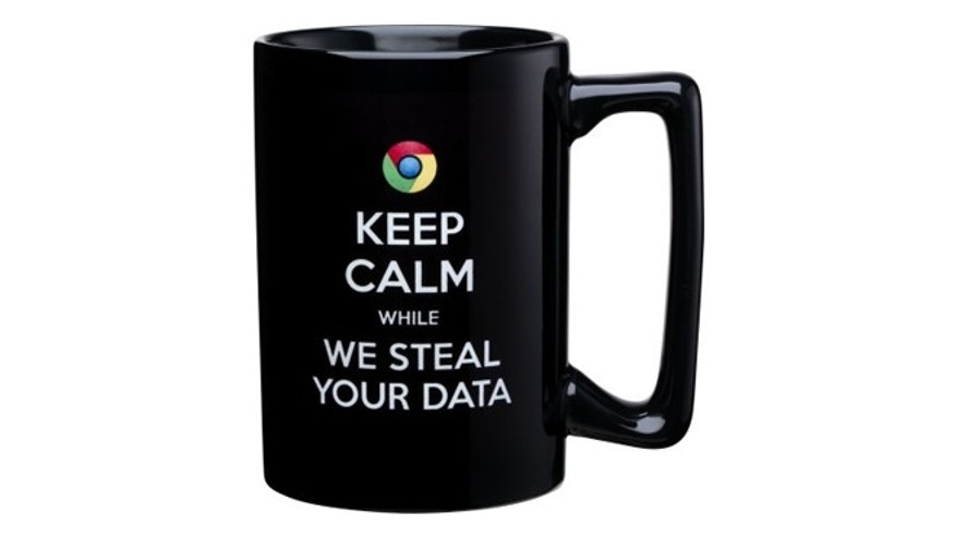 One of an array of new products from Microsoft that aim to zing Google over what it deems inappropriate use of your data.