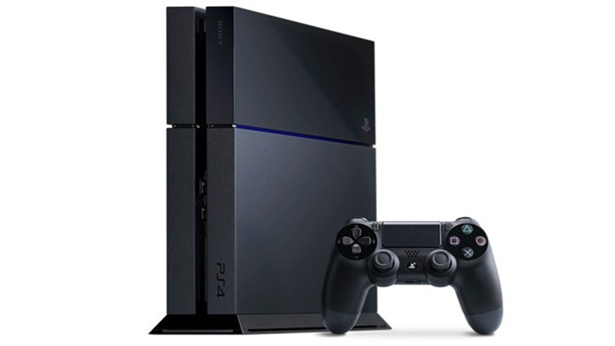 The PlayStation 4 -- Sony's latest entry into the console market -- is a technologically impressive console with an exciting amount of potential.