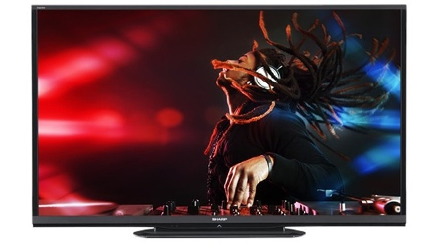 TV hunters, there are some values to be had in the 70-inch LED LCD category. A standout here is the Sharp Series 6 LC-70LE650U, available for $2,000 or less.