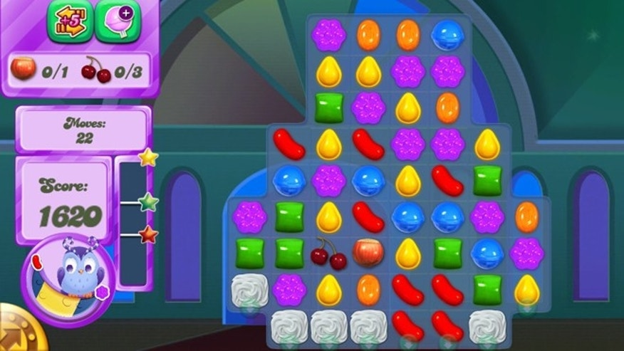 The popular game Candy Crush Saga has received a substantial overhaul.