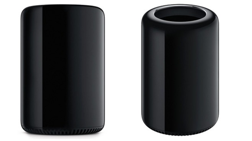 A sneak peek into the future of the Apple Pro desktop -- next generation Mac Pro.