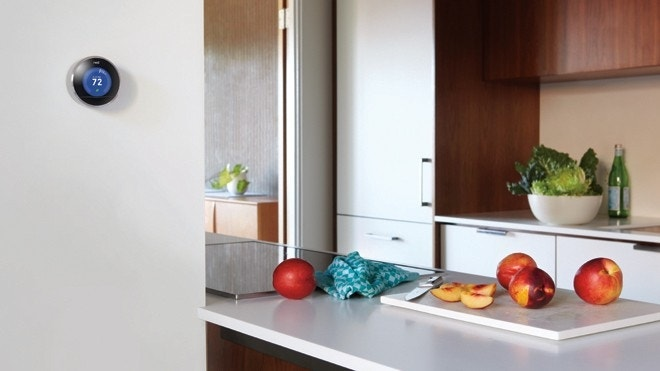 Nest, Google and the Tweeting fridge: the connected home is coming -- someday