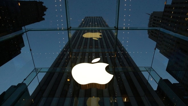 Is Apple planning its own Internet?