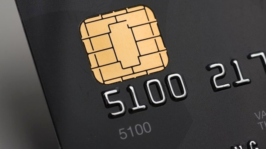 A chip and a PIN: The future of credit cards | Fox News