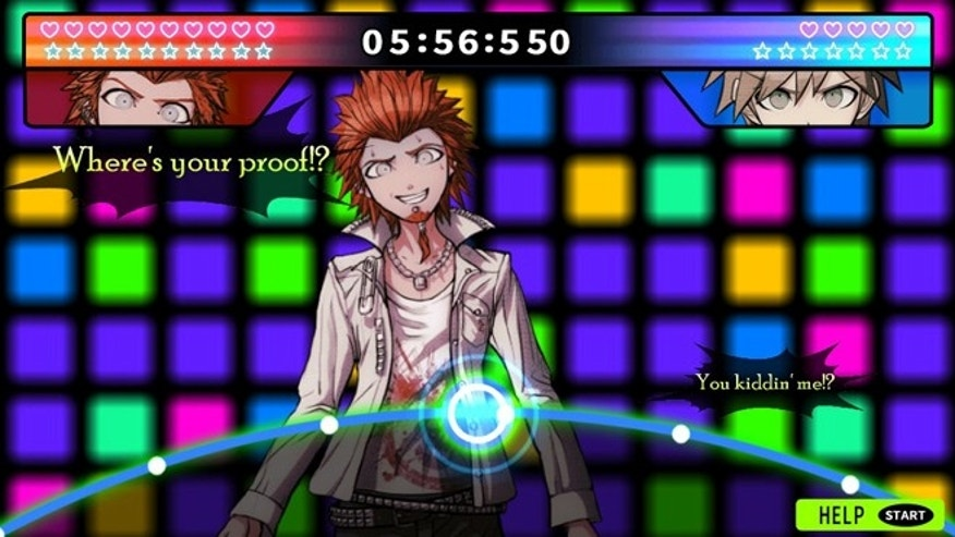 Danganronpa: Trigger Happy Havoc' is a much needed radical overhaul of the visual novel genre starring a psychopathic teddy bear who pits the nation's 'ultimate' students against each other.
