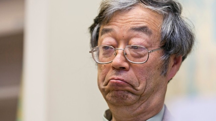 March 6, 2014: Dorian S. Nakamoto, the man that Newsweek claims is the founder of Bitcoin, denies he had anything to do with it and says he had never even heard of the digital currency until his son told him he had been contacted by a reporter three weeks ago.