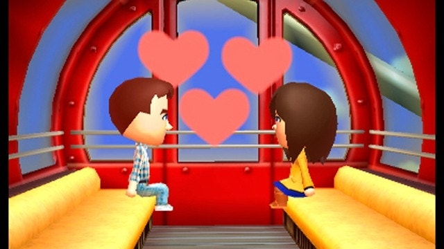 Nintendo apologizes for not allowing same-sex relationships in simulator game