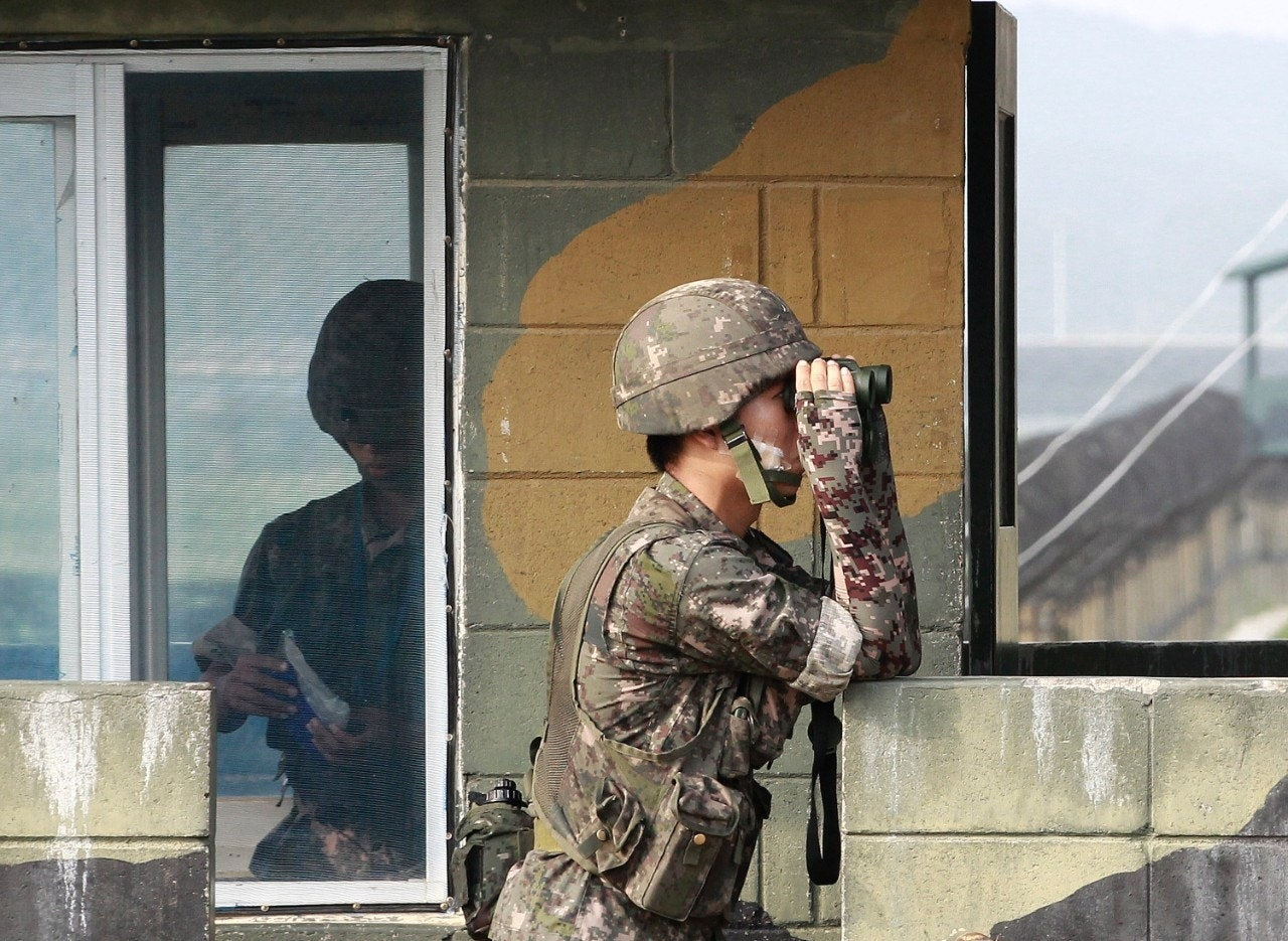 South Korea's video game addicts may be exempt from military service