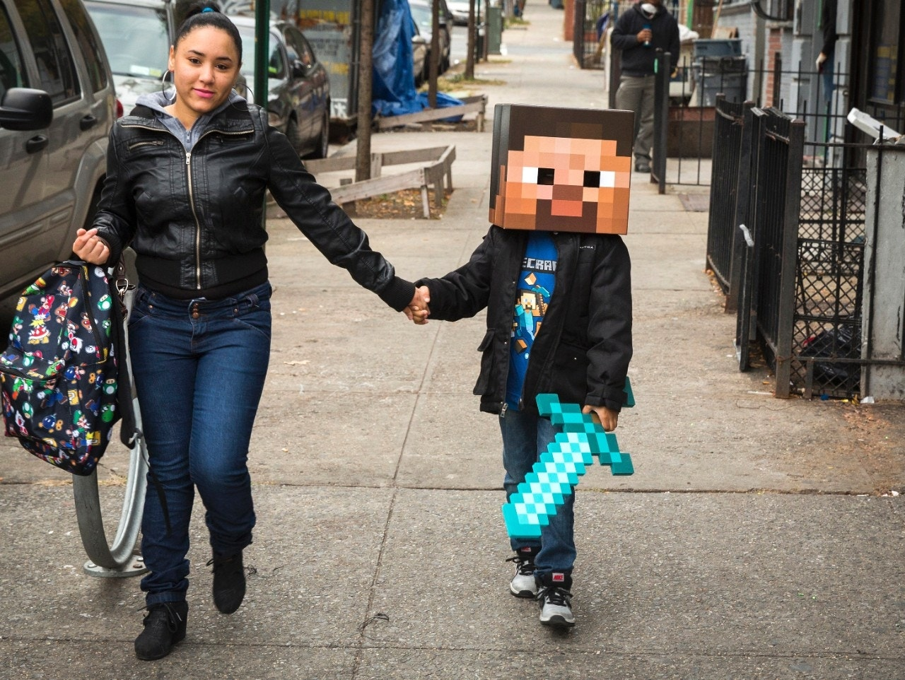 5 things Minecraft teaches kids (plus one bad thing, too)