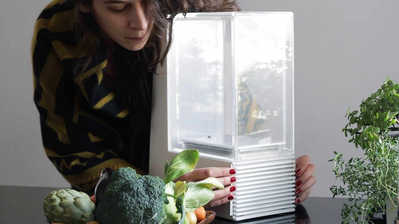 Smart cooking products for tech (and food) lovers