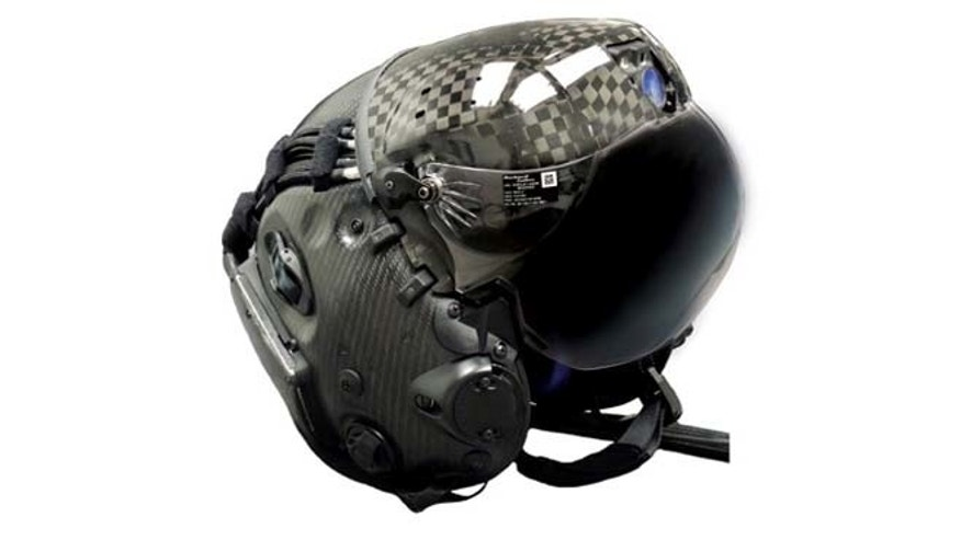 Rockwell Collins says pilots flying missions in the F-35 Lightning II and other multi-role tactical aircraft now have unmatched visual capability with its new helmet.