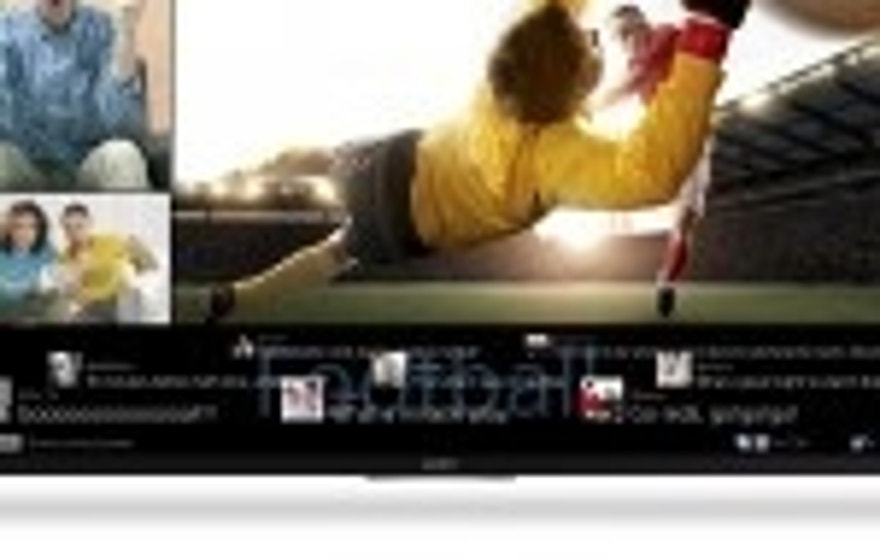Sony XBR X900B Series 4K Ultra HD TV