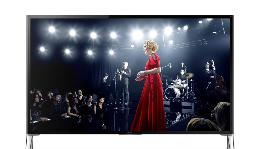 Sony XBR X950B Series 4K Ultra HD TV