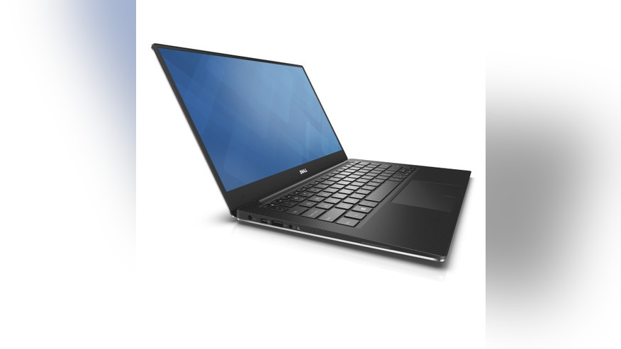 Dell XPS 13.