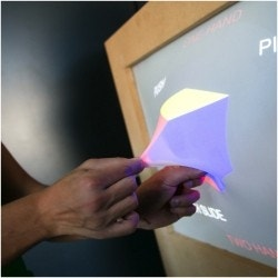 Ambitious new tech aims to revolutionize touchscreens