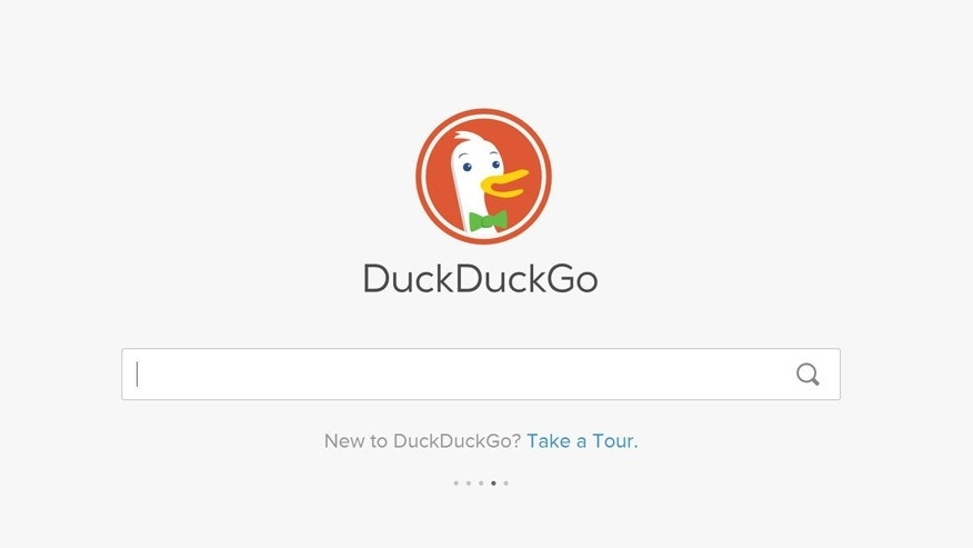 Screenshot from https://duckduckgo.com/