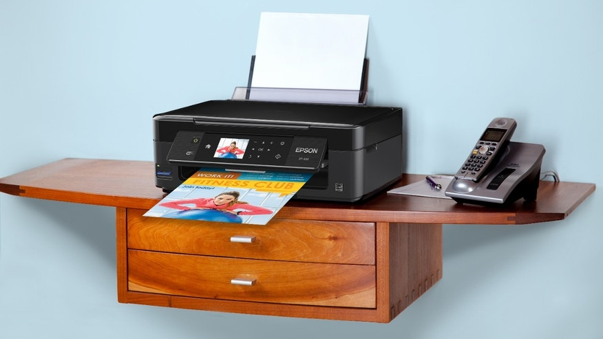 Epson Expression Home XP-420 Printer
