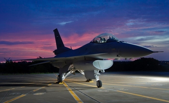 Four new military aircraft took to the skies in 2015