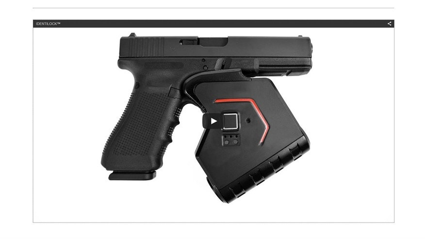 new smart gun technology may help with gun safety in the