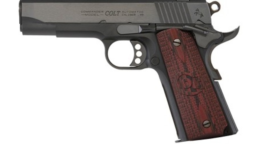 Colt Lightweight Commander (Colt)