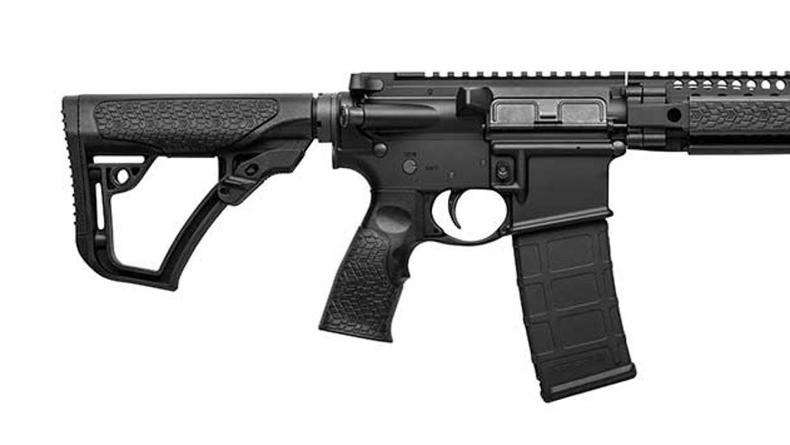Daniel Defense DDM4 V4S (Daniel Defense)