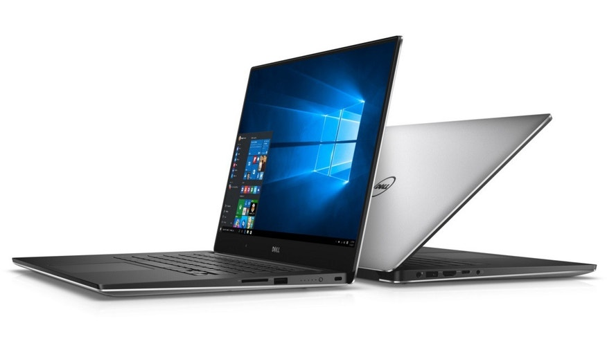 Dell XPS 15 (2016) laptop first-look review | Fox News