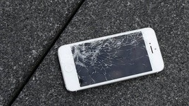 A Texas father was found not guilty after being charged with theft for taking his 12-year-old daughter's iPhone away as a punishment.