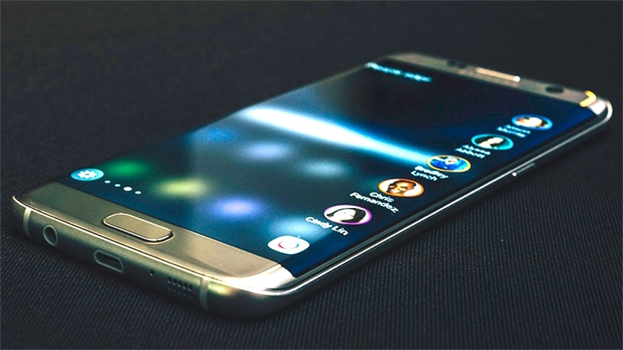 Samsung Galaxy S7 Edge (PC Mag)