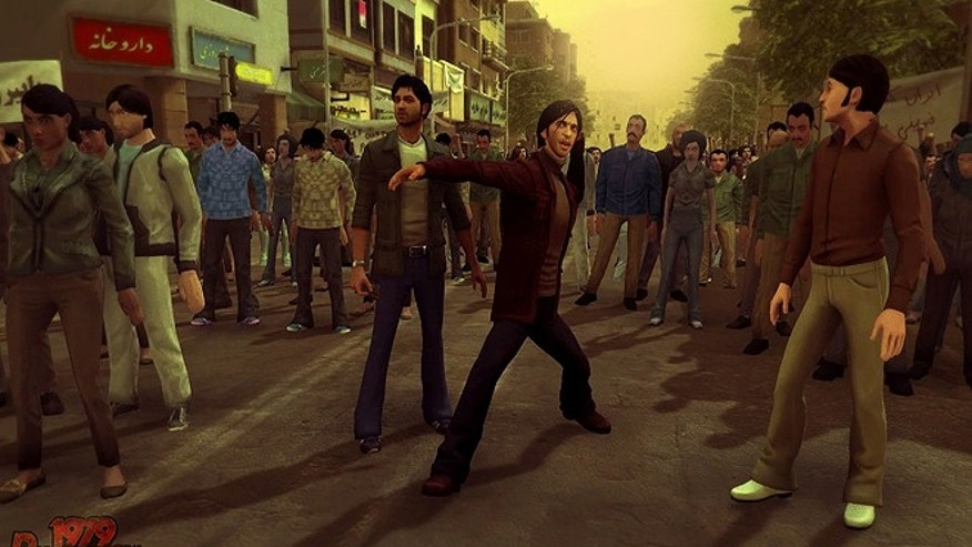 1979 Revolution: Black Friday, lets gamers experience the Iranian revolution revolt through the eyes of a young and aspiring photojournalist who is watching his country unravel.