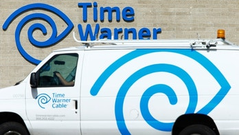 "A Time Warner Cable office is pictured in San Diego, California October 15, 2014. Time Warner Inc's HBO will launch a standalone online streaming service next year to make hit shows such as ""Game of Thrones"" available to people who do not subscribe to cable television. 