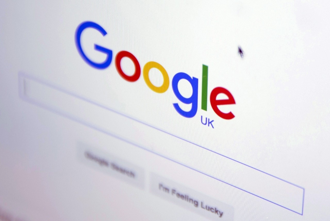 Grandmother's Heartwarming Google Search Goes Viral
