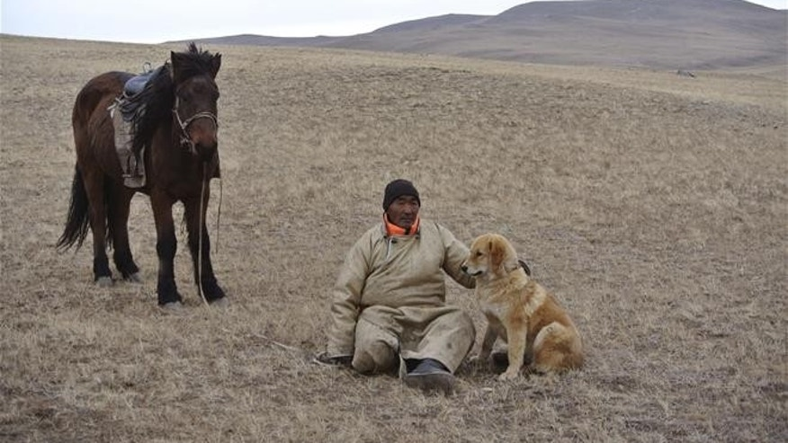 Using a new British app, the Mongolian post office will be able to delivery mail to all residents, even nomads living far from society.