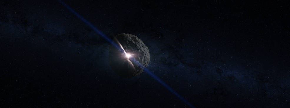 Asteroid strike could cause 'immense suffering'