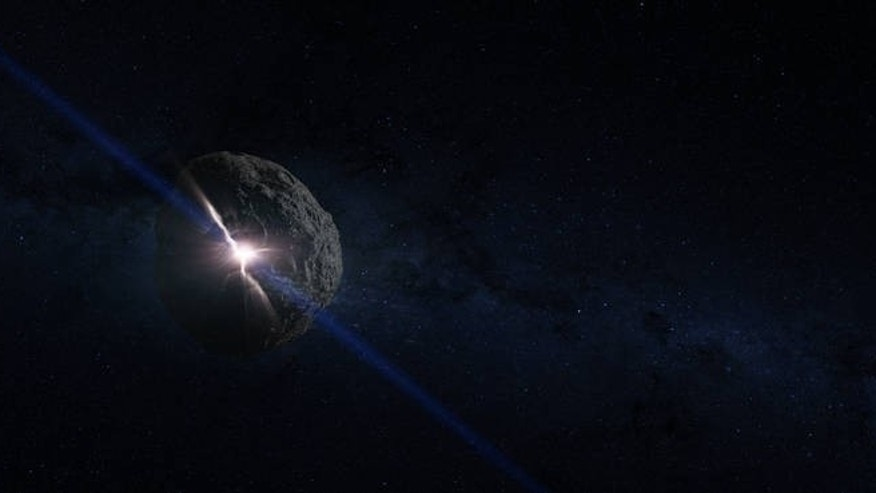 Asteroid strike could cause 'immense suffering' – Our ...
