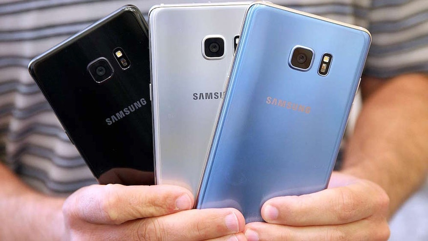 There are at least 35 documented cases of the Samsung Galaxy Note 7 bursting into flames.