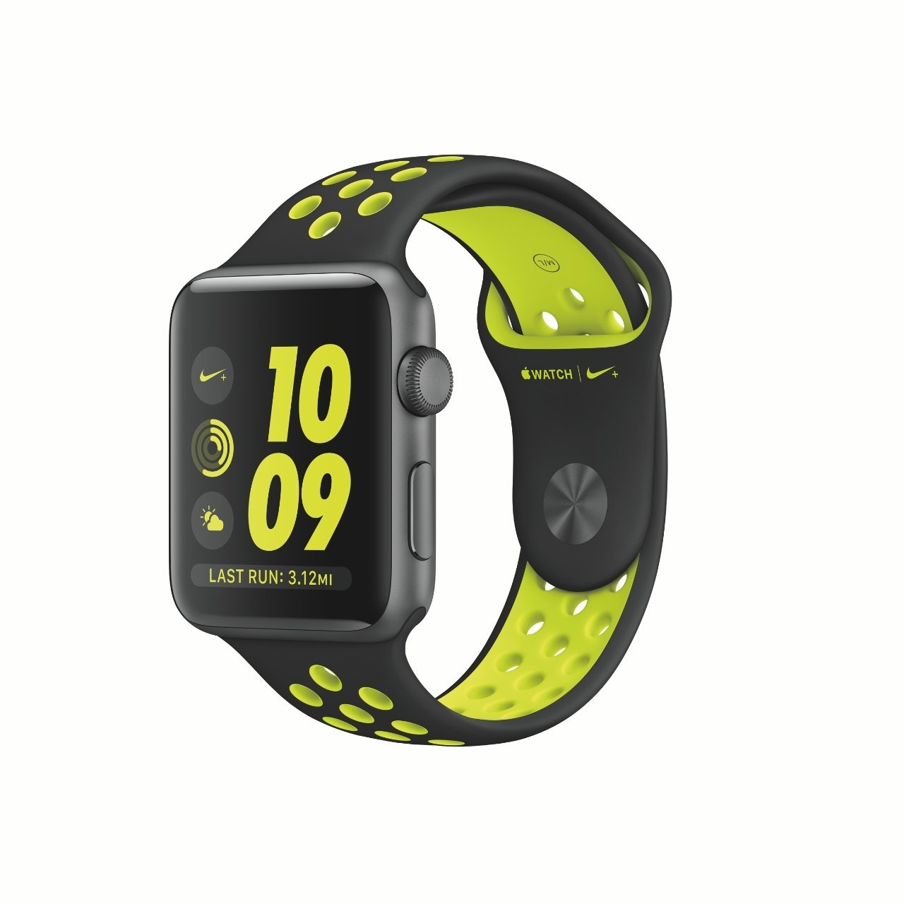 Apple Watch Nike+ coming soon, ups fitness ante