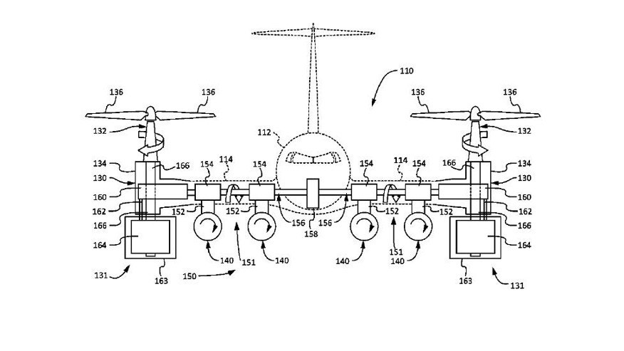 The Boeing patent (USPTO).