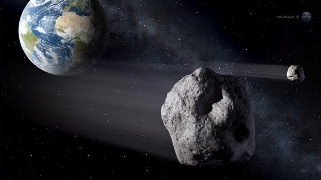 Scout, NASA's new asteroid-tracking system, just passed an important test | Fox News