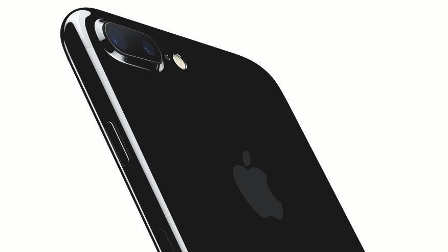 Apple Is Limiting iPhone 7 Qualcomm LTE Chip Download Speeds